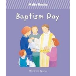 Baptism Day