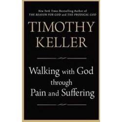 Walking With God Through...