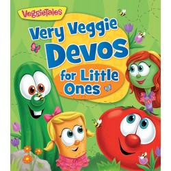 Very Veggie Devos For...
