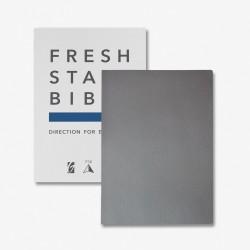 NLT Fresh Start Bible-Black...