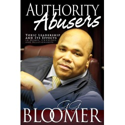 Authority Abusers (New &...
