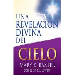 Span-Divine Revelation Of...