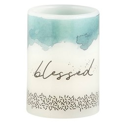 LED Candle-Blessed-Gift...