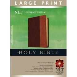 NLT Compact Edition...