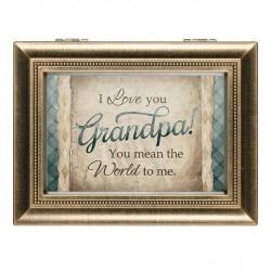 Music Box-Grandpa/Mean The...