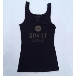 Tee Shirt-Srvnt Plus Womens...