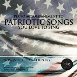 Audio CD-20 Patriotic Songs...