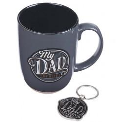 Boxed Gift Set-Mug &...
