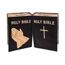 Sunday School-Bible Bank Resin