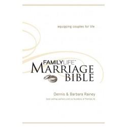 NKJV Familylife Marriage...