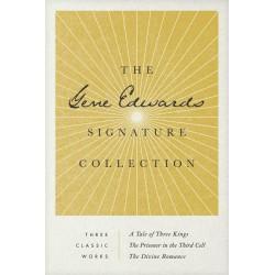 The Gene Edwards Signature...