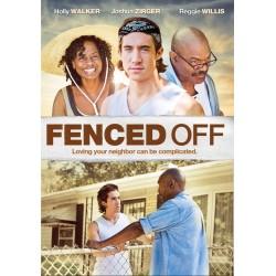 DVD-Fenced Off