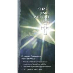 KJV Share Jesus Without...