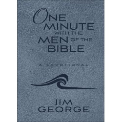 One Minute With The Men Of...