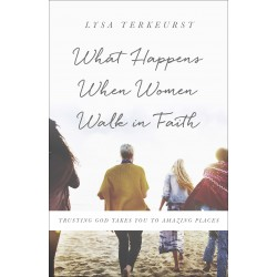What Happens When Women...