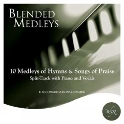 Audio CD-Blended...