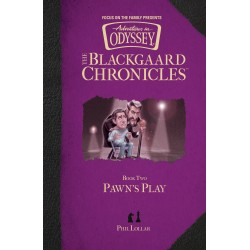 Pawn's Play (Adventures In...