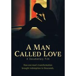 DVD-A Man Called Love