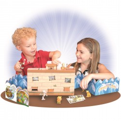 Toy-Playset-Tales Of Glory:...