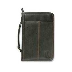 Bible Cover-Aviator Leather...