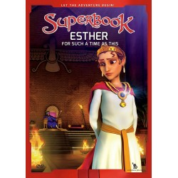 DVD-Esther: For Such A Time...