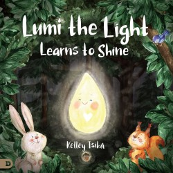 Lumi The Light Learns To Shine