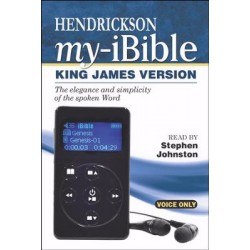 KJV My i-Bible Digital...