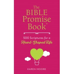 The Bible Promise Book: 500...