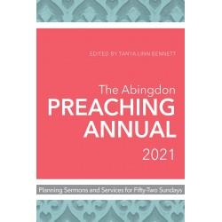 The Abingdon Preaching...