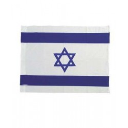"Flag-Israel (60"" x 90"")"