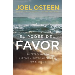 Span-The Power Of Favor...