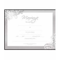 Certificate-Marriage (Song...