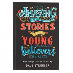 Amazing Stories For Young...