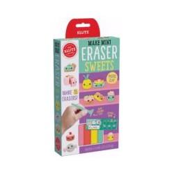 Make Mini Eraser Sweets Kit...