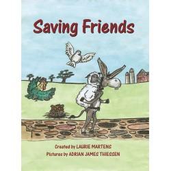 Saving Friends