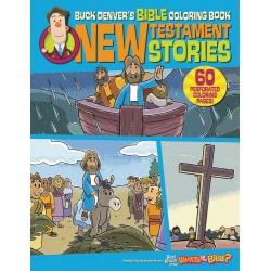Buck Denver's Bible...
