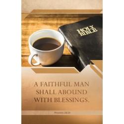 Bulletin-Men's Day: Abound...