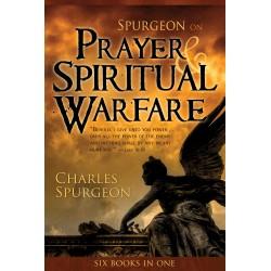 Spurgeon On Prayer &...