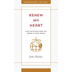 Renew My Heart (Enduring...