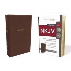 NKJV Compact Large Print...