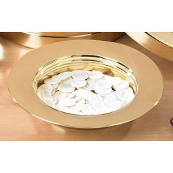 Communion Tray-Stacking...