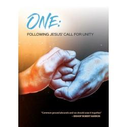 DVD-One: Following Jesus'...