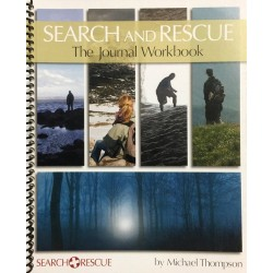Search And Rescue Journal...
