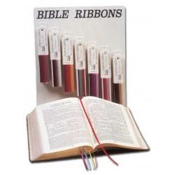 Bible Ribbon-Holy...