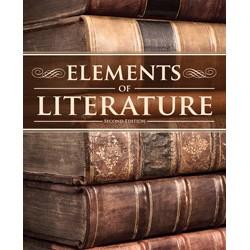 Elements of Literature...