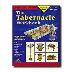 The Tabernacle Workbook