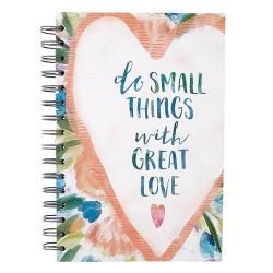Grid Dot Journal-Great Love...