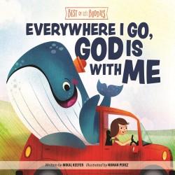 Everywhere I Go  God Is...