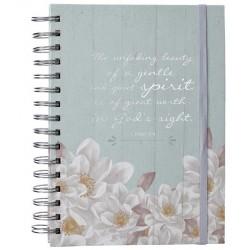 Journal-Quiet Spirit...