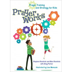 Prayer Works (War Room)